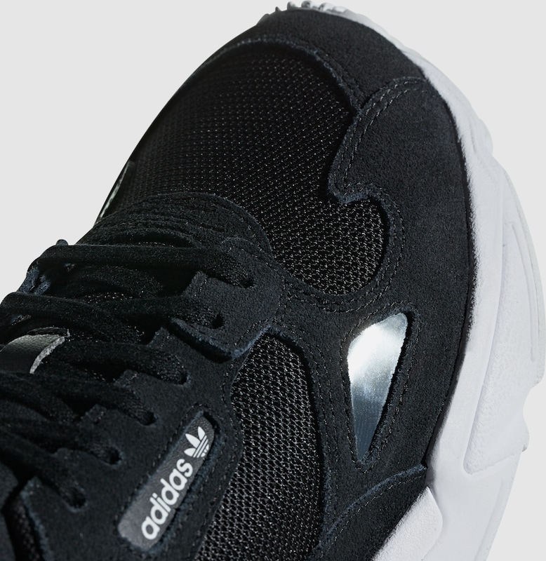 a5cff901fe7deb Adidas You  falcon  In Sneaker SchwarzAbout Originals jLRq354A