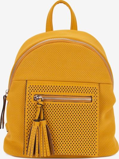 Suri Frey Rucksack 'Romy Ailey' in gelb, Produktansicht