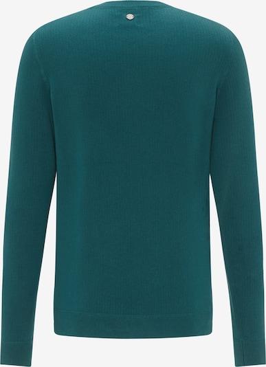 MUSTANG Sweater ' Emil C Jumper ' in grün, Produktansicht
