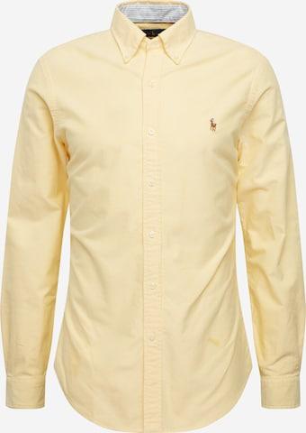 Polo Ralph Lauren Hemd in Gelb