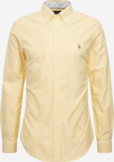 POLO RALPH LAUREN Риза в жълто, Преглед на продукта