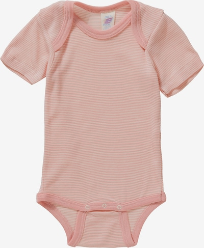 ENGEL Baby Body in rosa / rosé, Produktansicht
