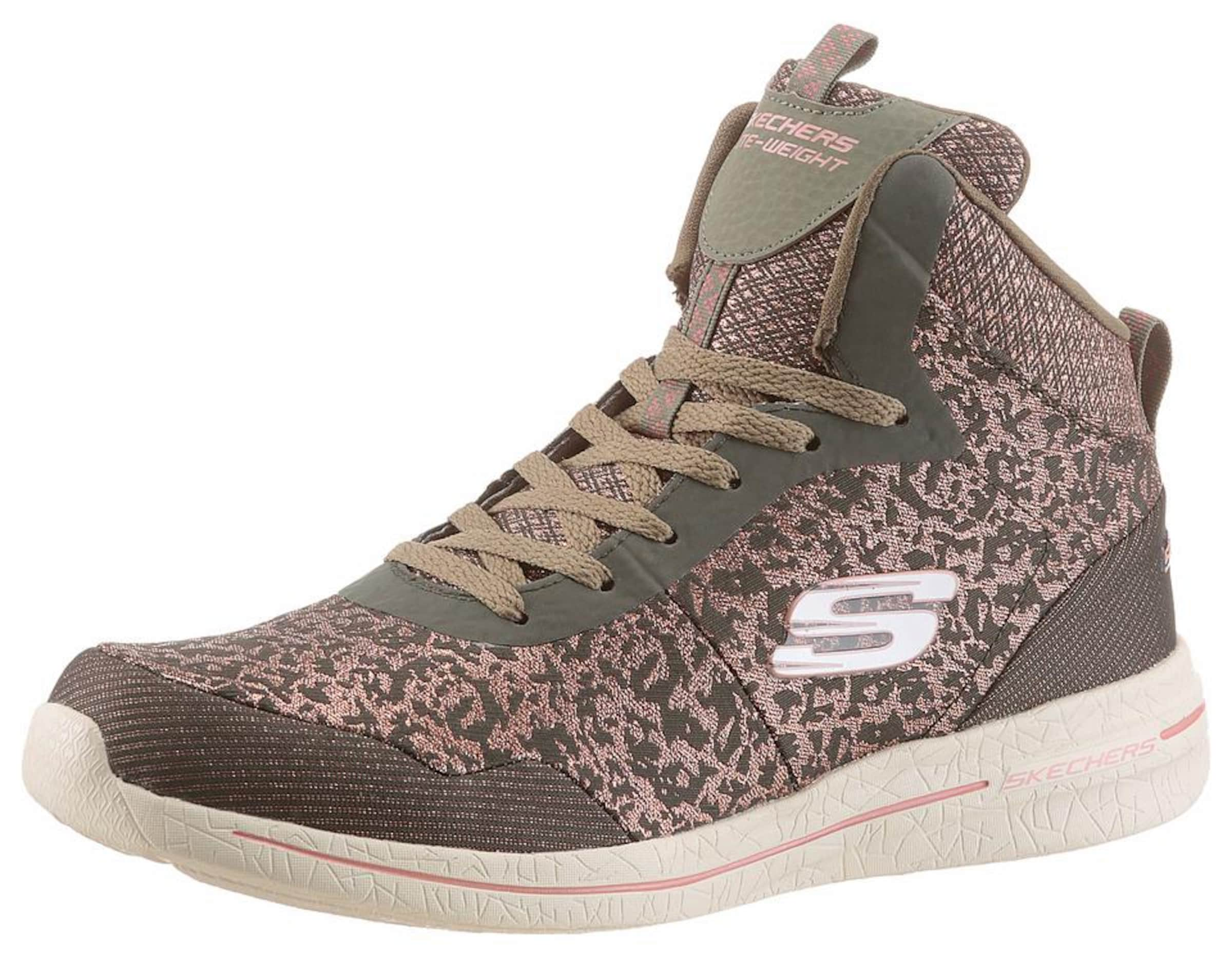 SKECHERS Sneaker Burst 2.0 Fashion Forwad