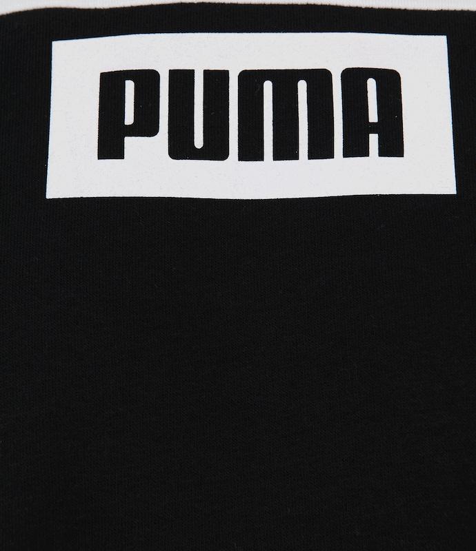 PUMA Sweatshirt 'Rebel Block'