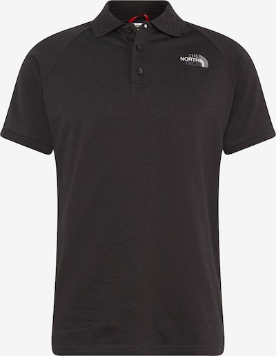 THE NORTH FACE Shirt in schwarz, Produktansicht
