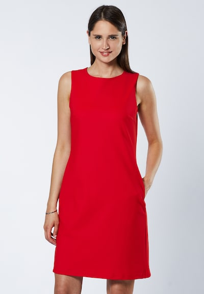 EVITA Kleid in rot, Modelansicht
