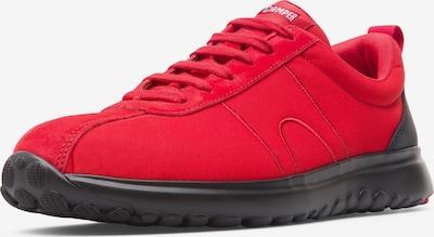 CAMPER Sneaker ' Canica ' in rot, Produktansicht