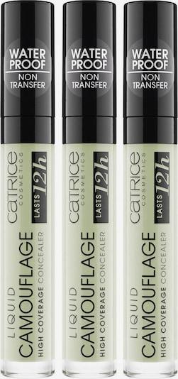 CATRICE Concealer, 3 tlg. in grün / schwarz, Produktansicht