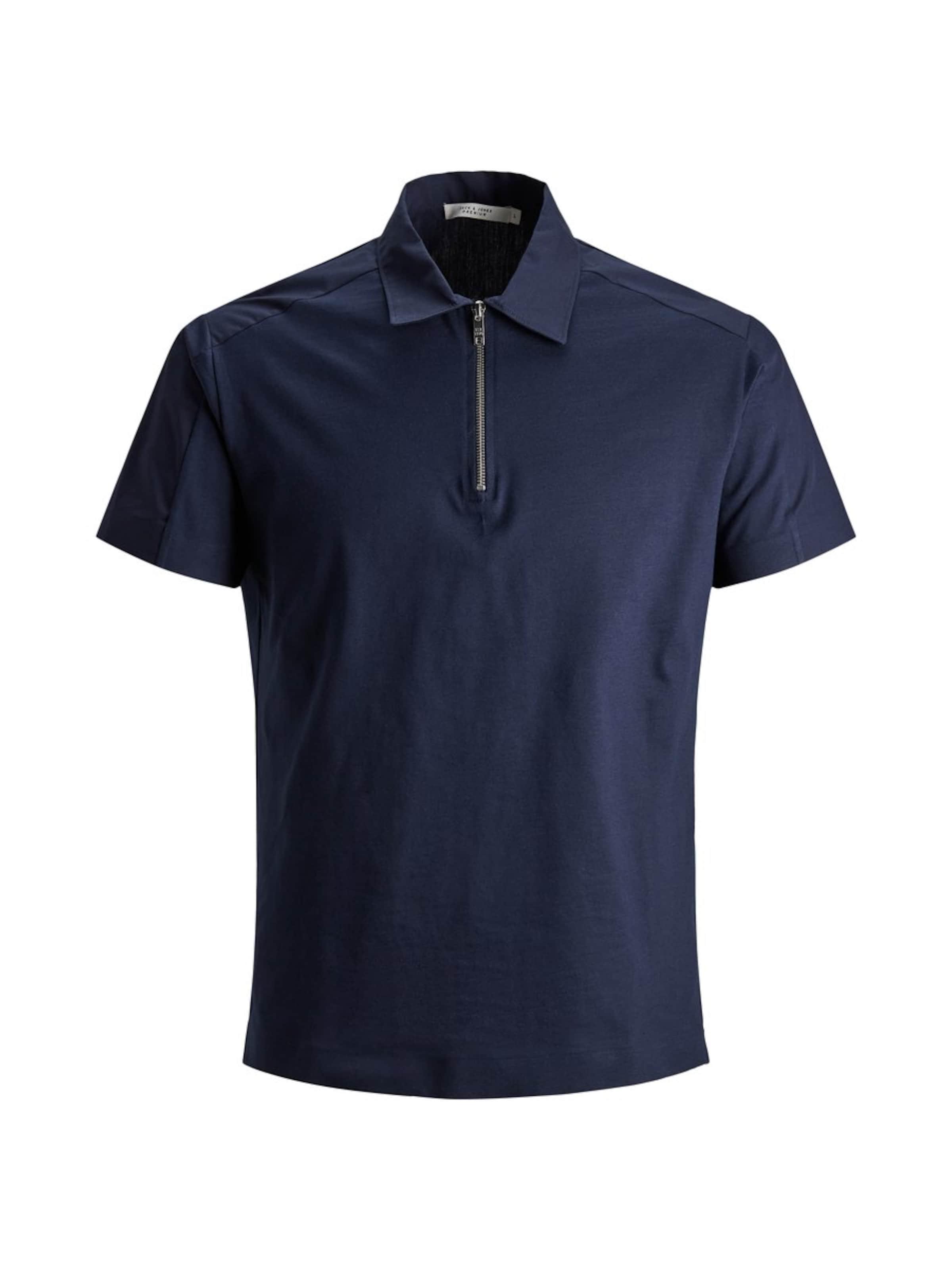 En Bleu Jackamp; shirt Marine Jones T n8vwmN0O