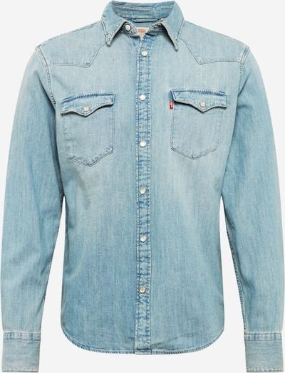 LEVI'S Koszula 'BARSTOW WESTERN STANDARD' w kolorze niebieski denimm, Podgląd produktu