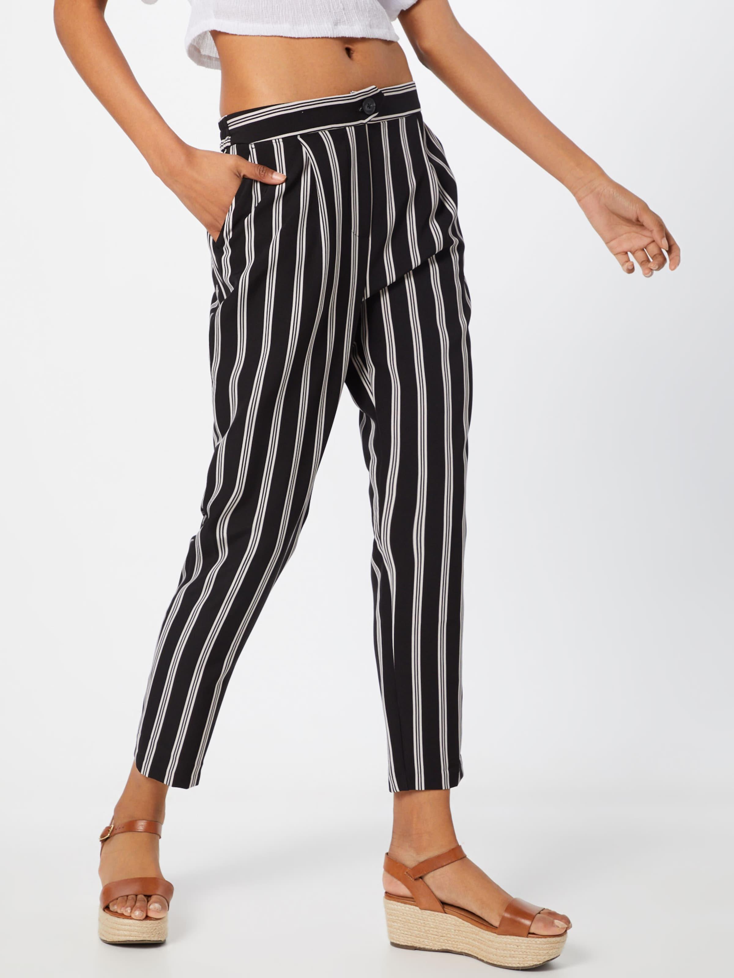 Stripe' Seb New Hose Look 'je In SchwarzWeiß ordCxBQeWE