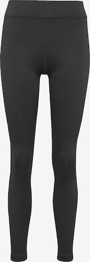REEBOK Hose in schwarz, Produktansicht