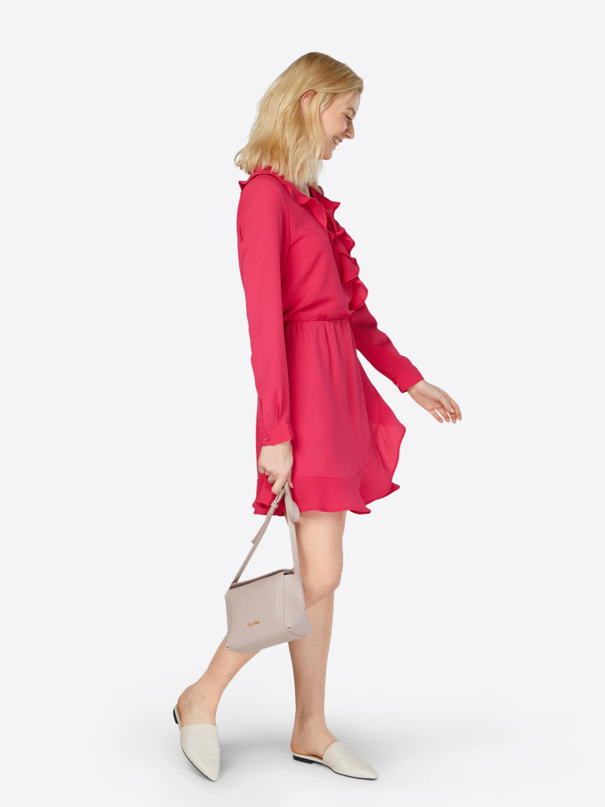 Wirklich Billige Schuhe Online Billigshop OBJECT Volantkleid Billig Verkauf Der Neue Ankunft 1g0aQrMml