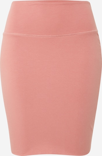 Kaffe Rok 'Penny' in de kleur Rosé, Productweergave
