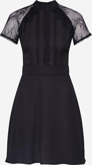Boohoo Společenské šaty 'Lace Detail Mini Dress' - černá, Produkt