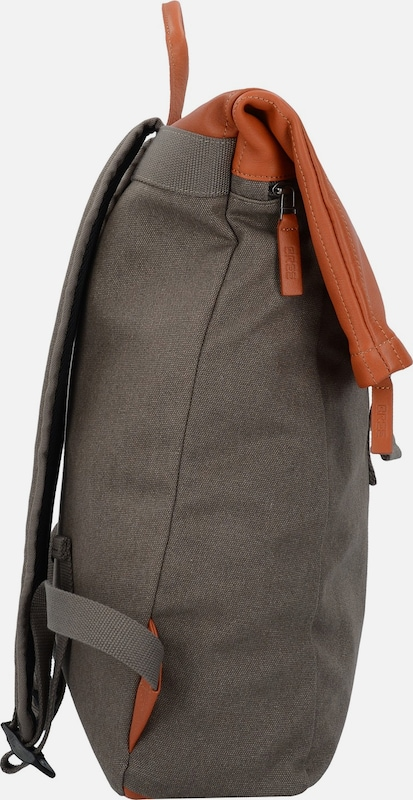 BREE 'Punch Casual 93' Rucksack 45 cm
