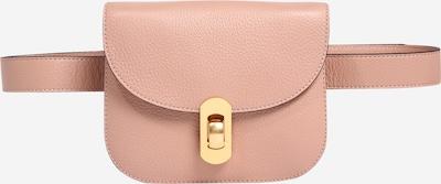 Coccinelle Torba na pasek 'ZANIAH' w kolorze różowy pudrowym, Podgląd produktu