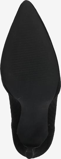 CALL IT SPRING Stiefelette 'FRERRASSA' in schwarz: Ansicht von unten