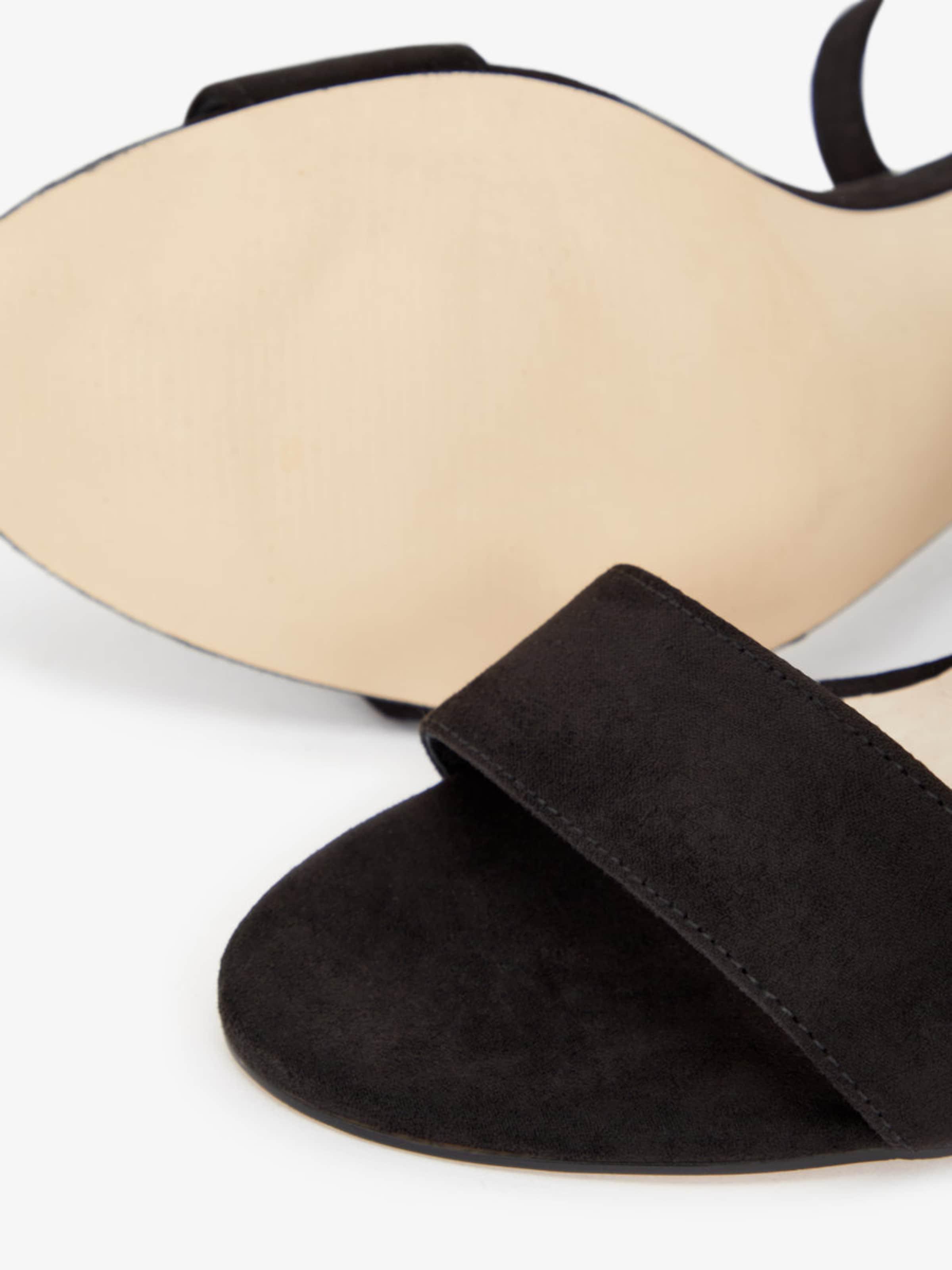 Bianco Sandalen Sandalen Sandalen Textil Bequem, gut aussehend 3170f1
