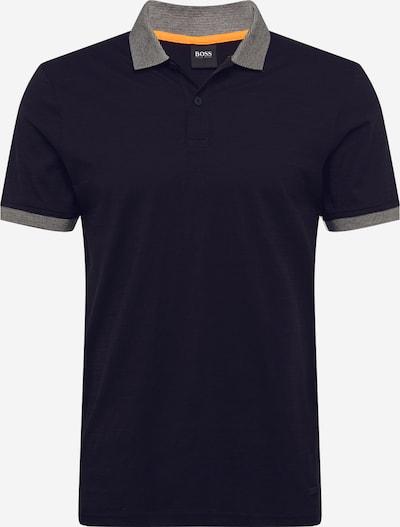 BOSS Shirt 'PLike' in schwarz, Produktansicht