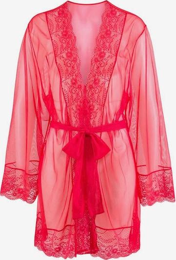 LASCANA Kimono in rot, Produktansicht