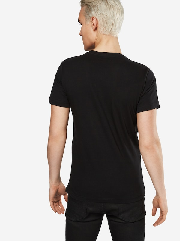 DIESEL T-Shirt 'T-LOGYS'