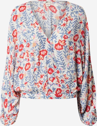BILLABONG Blouse 'Safe Bet' in de kleur Gemengde kleuren, Productweergave