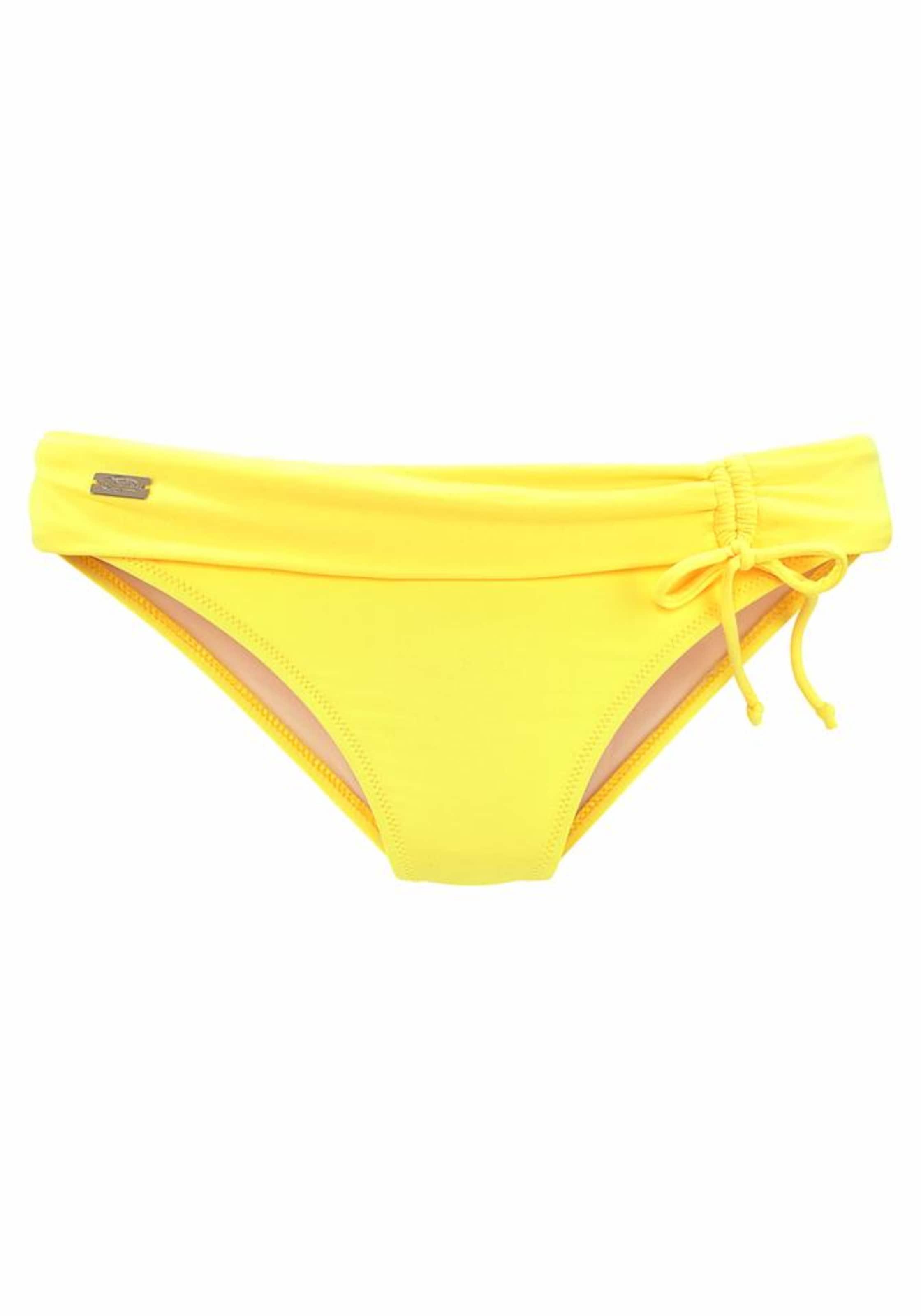 In hose Buffalo Gelb 'happy' Bikini SGMLpqUzV