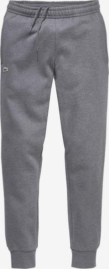 Lacoste Sport Jogginghose in graumeliert, Produktansicht