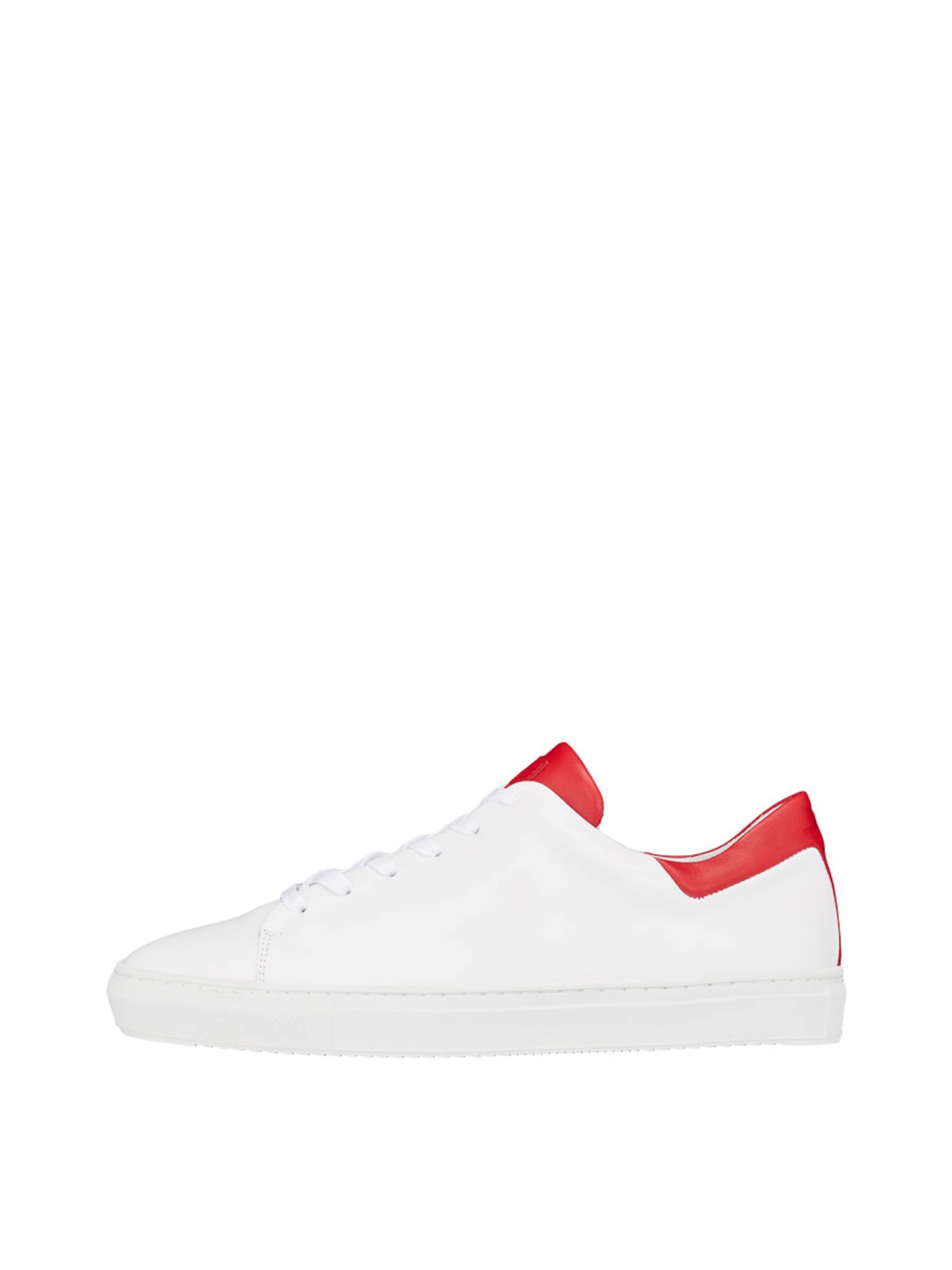 J.Lindeberg Sneaker  LT Block Italian Calf