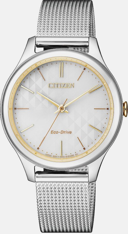 CITIZEN Citizen Solaruhr 'EM0504-81A'