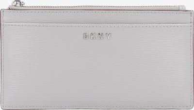 DKNY Kreditkartenetui 'Bryant' in grau, Produktansicht