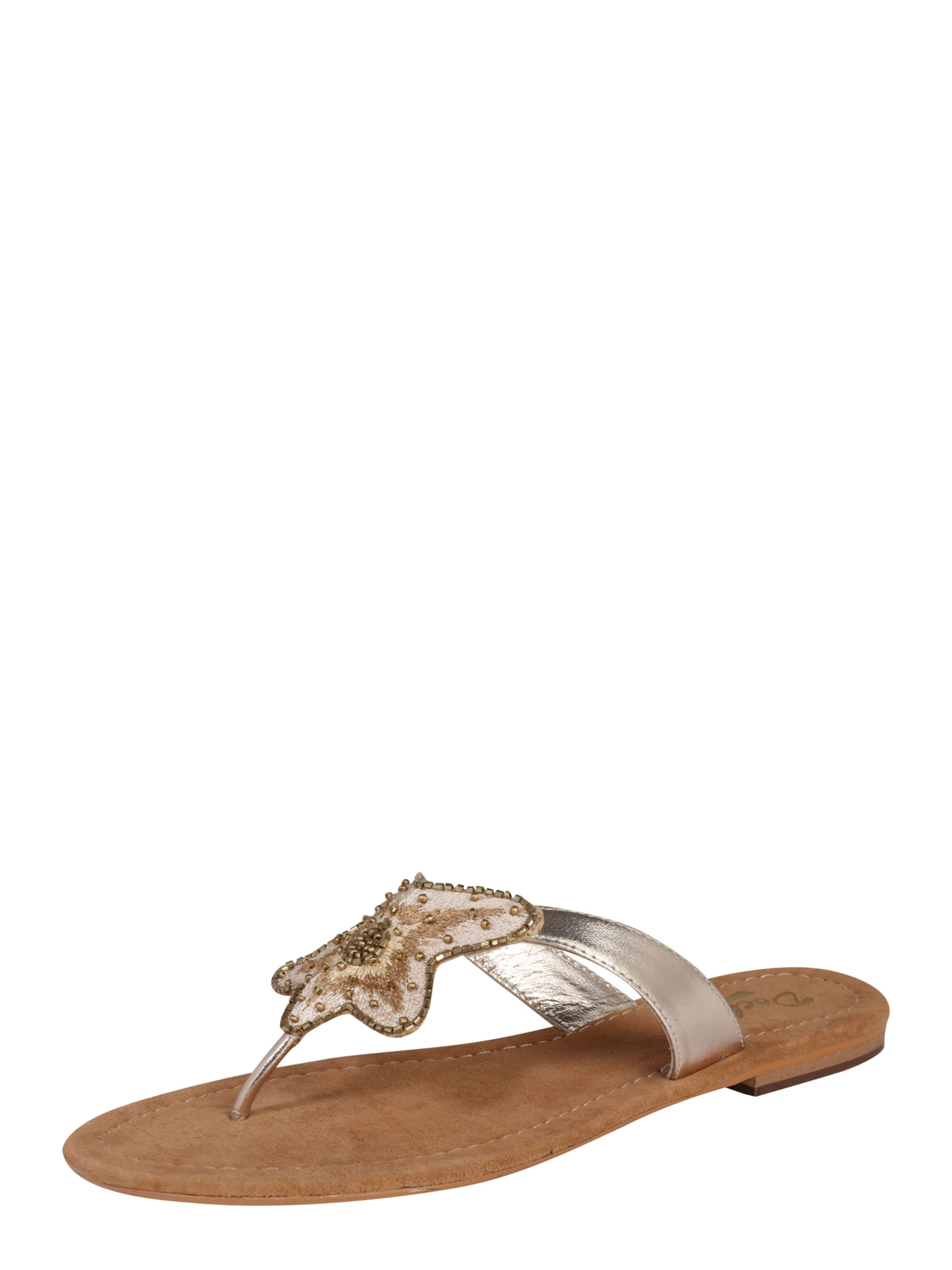 Dockers by Gerli Zehentrenner Günstige und langlebige Schuhe