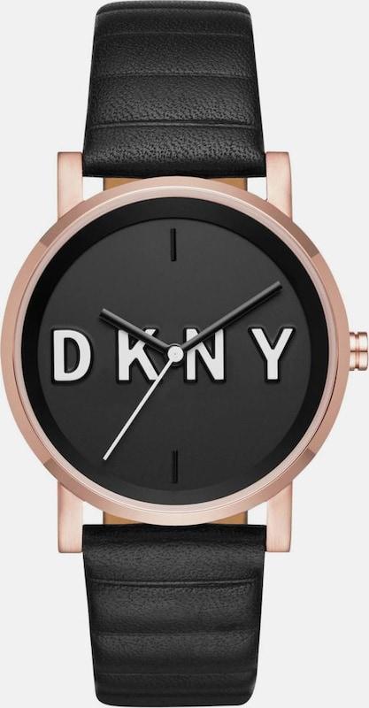 DKNY Quarzuhr 'SOHO, NY2633'