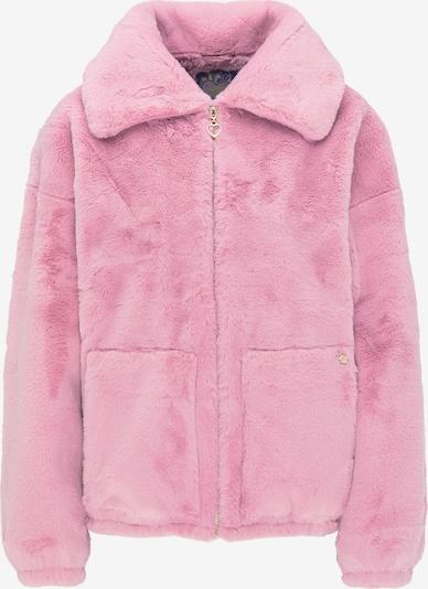 MYMO Blouson in pink, Produktansicht