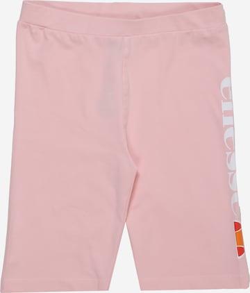 ELLESSE Hose 'Suzina' in Pink