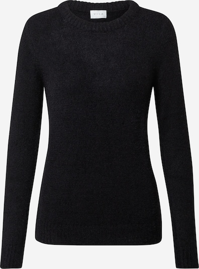 VILA Sweater 'Feami' in black, Item view
