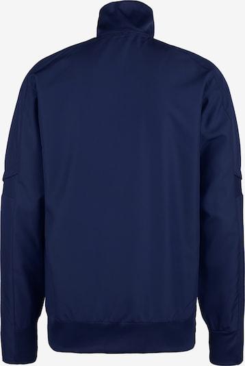 ADIDAS PERFORMANCE Jacke 'Condivo 20' in blau / weiß: Frontalansicht