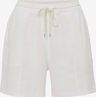Marc O'Polo Shorts in weiß, Produktansicht