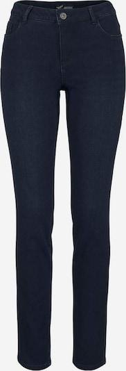 ARIZONA Slim-fit-Jeans 'mit Thermo Effekt' in dunkelblau, Produktansicht