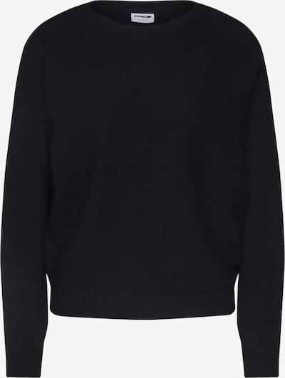 Noisy may Pullover in schwarz, Produktansicht