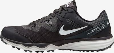 Sportiniai batai 'Juniper Trail' iš NIKE , spalva - tamsiai pilka / juoda, Prekių apžvalga