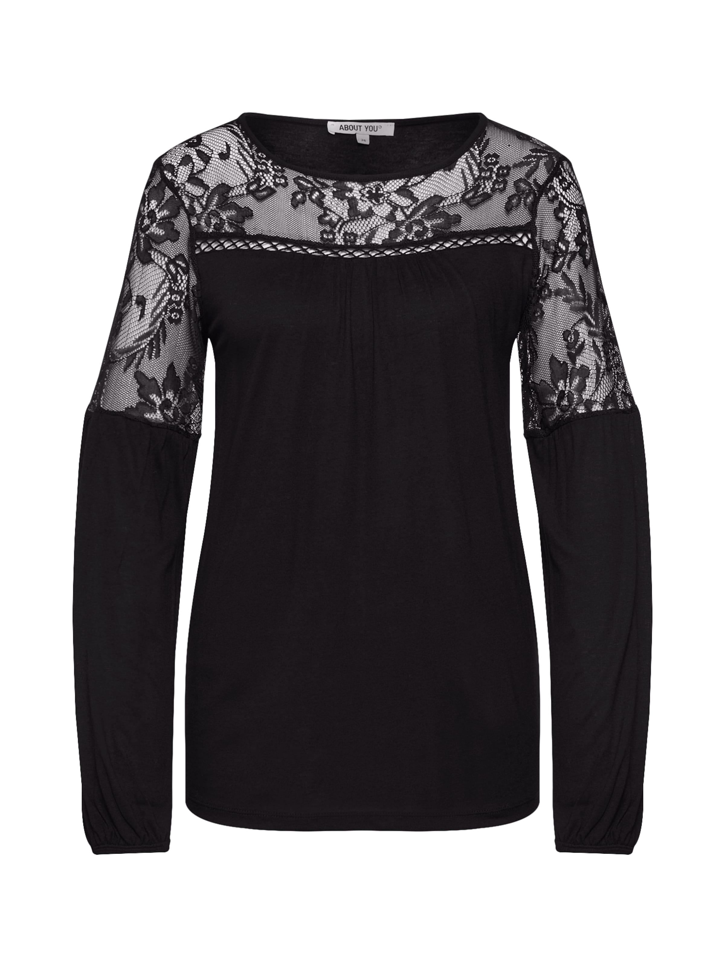 Noir En About You T shirt Shirt' 'elisabeth QrdChtBsx