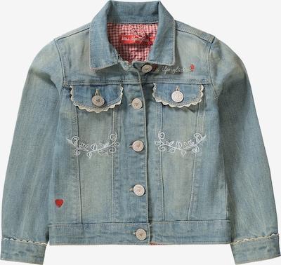 BONDI Jacke in blue denim, Produktansicht