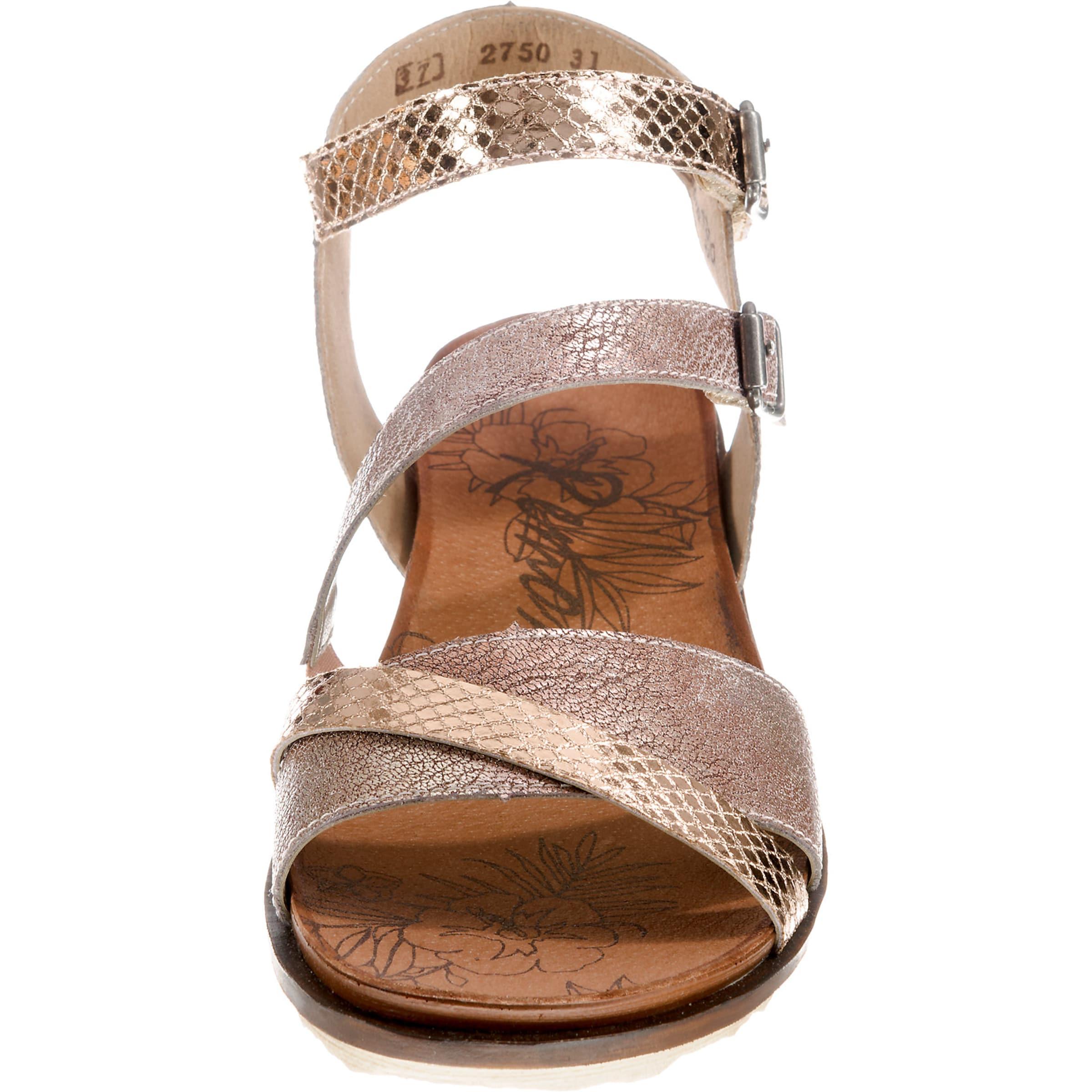 Remonte In Rosegold Sandale Sandale In In Remonte Sandale Rosegold Rosegold Remonte OZiTXulwPk