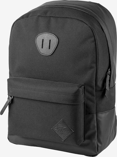 NITRO Daypack 'Urban Classic' in schwarz, Produktansicht
