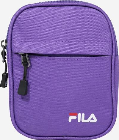 FILA Tasche 'Berlin' in helllila / schwarz, Produktansicht