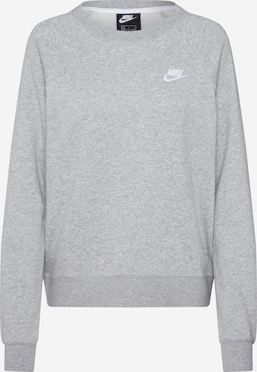 Nike Sportswear Mikina - sivá, Produkt