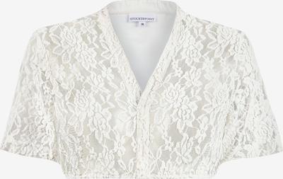 STOCKERPOINT Bluse B-1032 in beige, Produktansicht
