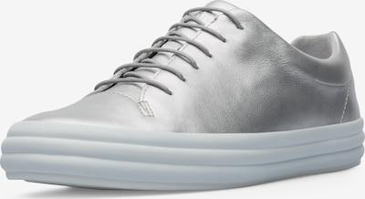 CAMPER Sneaker 'Hoops' in silber, Produktansicht